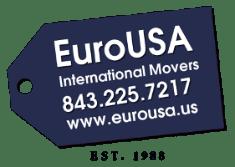 EuroUSA Shipping