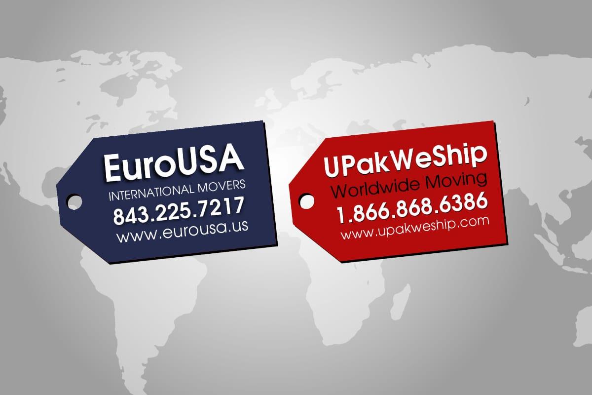 EuroUSA New Team Member