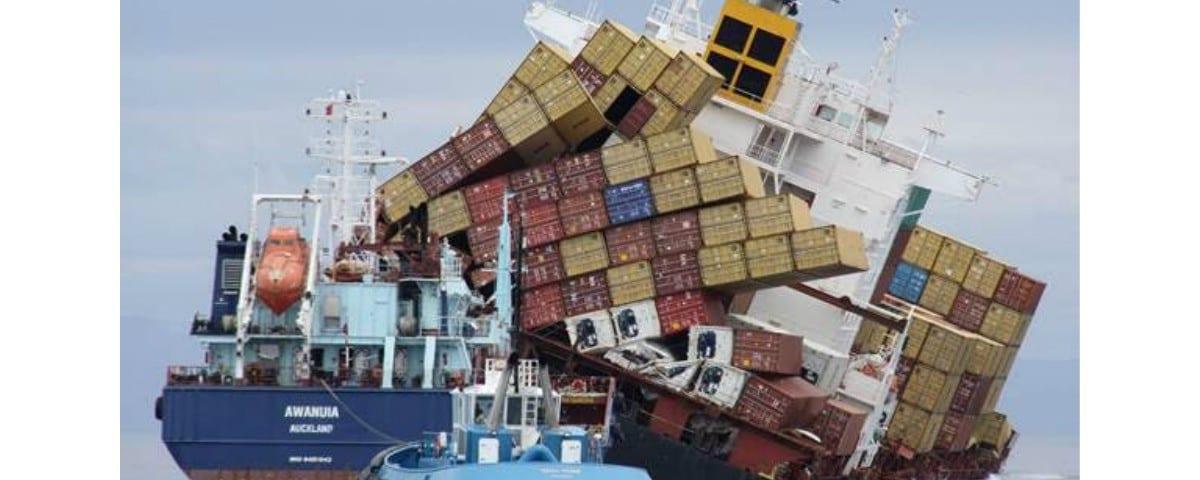 Shipping Transit Insurance